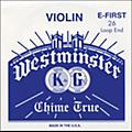 Westminster Violin E  String  Thumbnail