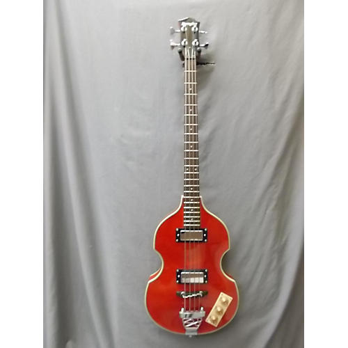 Douglas Violin Electric Bass Guitar