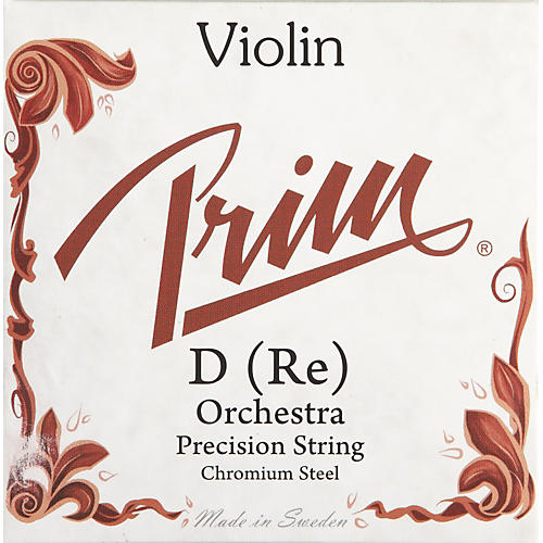 Prim Violin Strings Set, Heavy Gauge-thumbnail