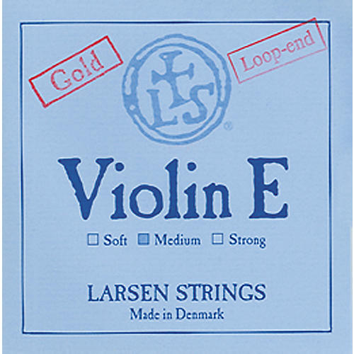 Larsen Strings Violin Strings-thumbnail