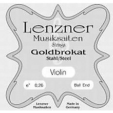 Goldbrokat Violin Strings
