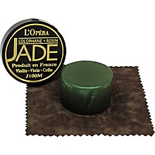 Jade Violin-Viola-Cello Rosin