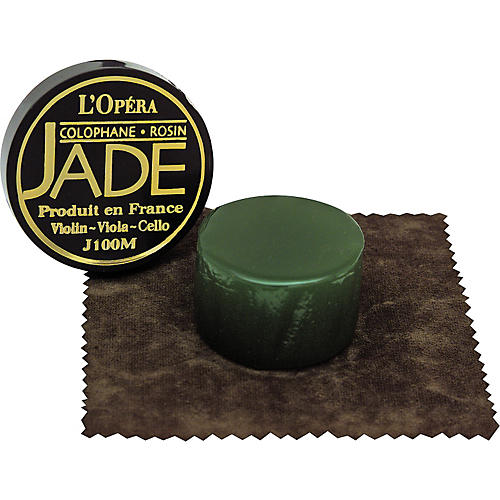 Jade Violin-Viola-Cello Rosin-thumbnail