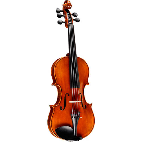 Bellafina Violina 5-string Violin Outfit-thumbnail