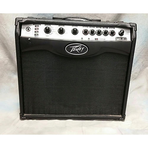 used peavey vip 2 guitar combo amp guitar center. Black Bedroom Furniture Sets. Home Design Ideas