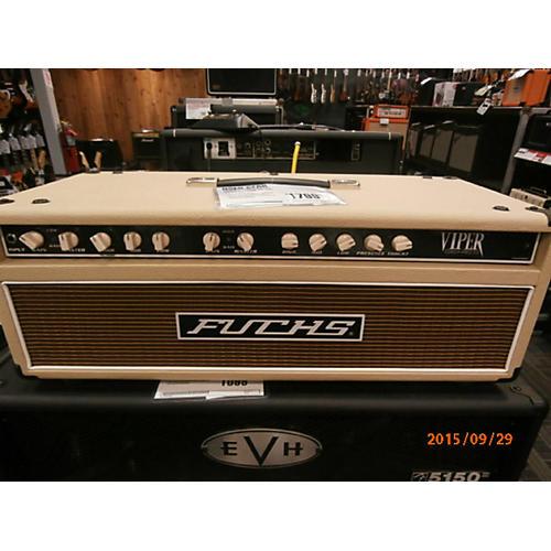 Fuchs Viper 100 Tube Guitar Amp Head-thumbnail