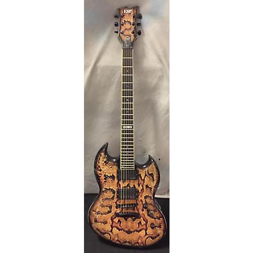 ESP Viper 300 Solid Body Electric Guitar-thumbnail