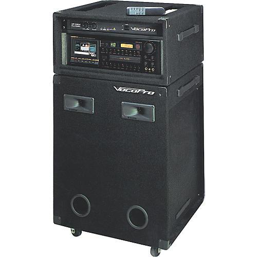 VocoPro Viper II Karaoke System
