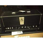 3 Monkeys Amps Virgil 30W Tube Guitar Amp Head
