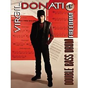 Virgil Donati Double Bass Drum Freedom (Book/CD)