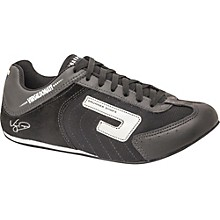 Urbann Boards Virgil Donati Signature Shoes, All-Black