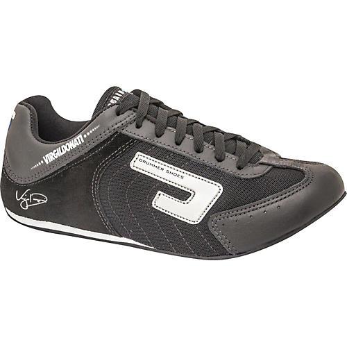 Urbann Boards Virgil Donati Signature Shoes, All-Black 11.5
