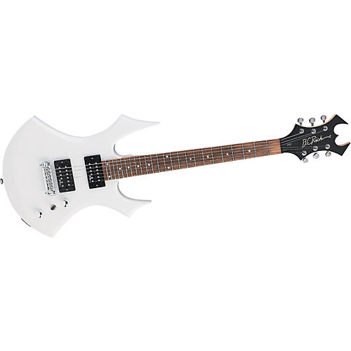 B.C. Rich Virgin VG1 Electric Guitar-thumbnail