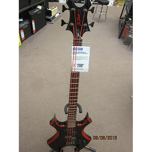 B.C. Rich Virgo Bass Electric Bass Guitar