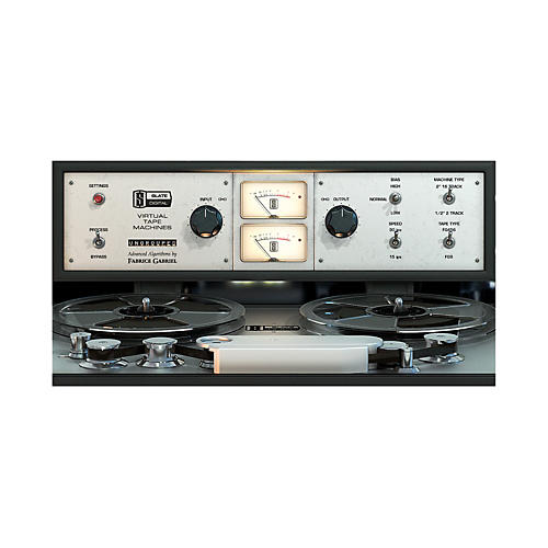 Slate Digital Virtual Tape Machine Software - Boxed Version