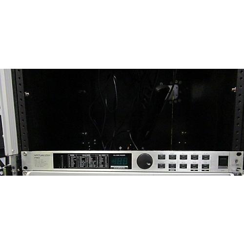 Behringer Virtualizer Pro DSP 1000P Multi Effects Processor-thumbnail