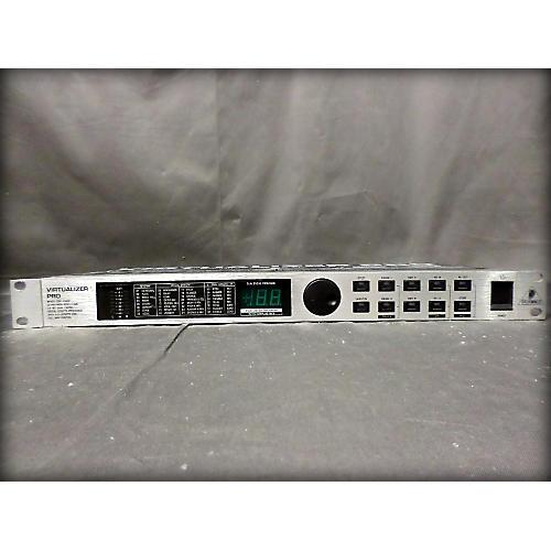 Behringer Virtualizer Pro Dsp 1000p Multi Effects Processor