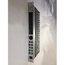 Behringer Virtualizer Pro Multi Effects Processor