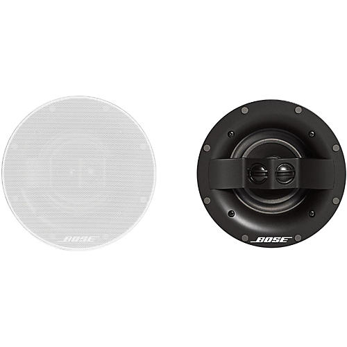 Bose Virtually Invisible 591 In Ceiling Speakers Pair