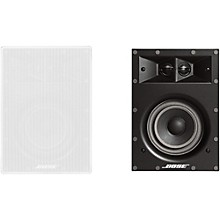 Bose Virtually Invisible 691 In-Wall Speakers (Pair)