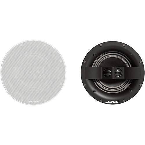 Bose Virtually Invisible 791 Series II In-Ceiling Speakers (Pair)-thumbnail