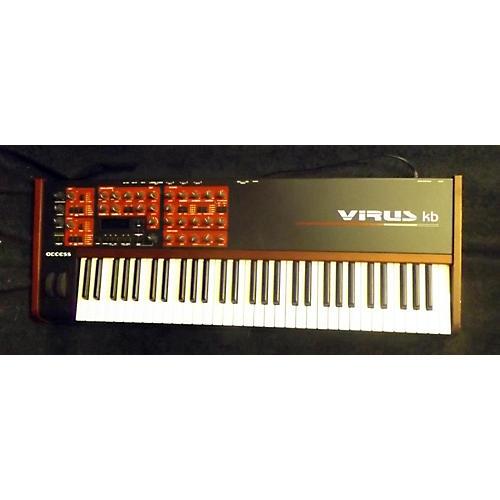 Access Virus KB Synthesizer