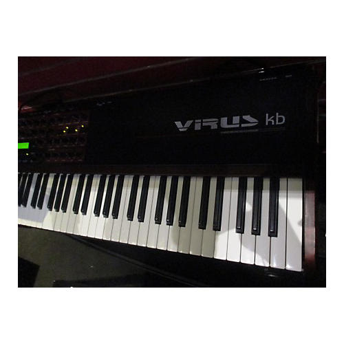 Access Virus Kb Synthesizer-thumbnail