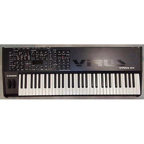 Access Virus TI 61 Key Synthesizer