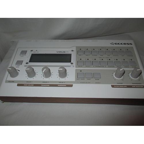 Access Virus TI Snow Synthesizer-thumbnail