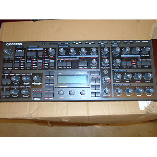 Access Virus TI Synthesizer
