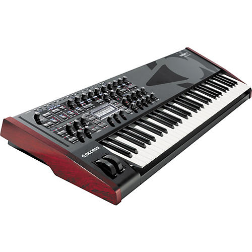 Access Virus TI Totally Integrated Synthesizer Keyboard-thumbnail