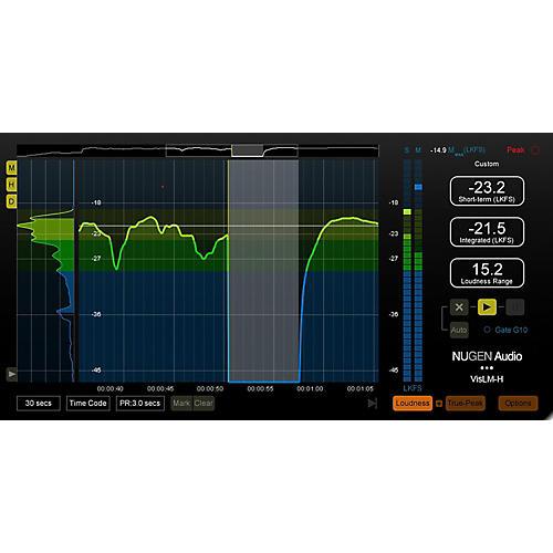 NuGen Audio VisLM-C1 to VisLM-H2 Upgrade-thumbnail