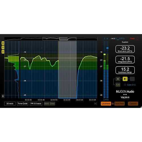 NuGen Audio VisLM-H to VisLM-H2 Upgrade-thumbnail