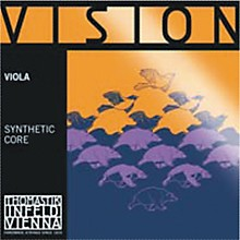 "Thomastik Vision 15"" Plus Viola Strings"