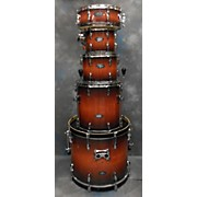 Pearl Vision Birch Artisan II Drum Kit