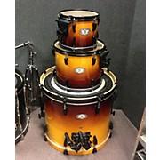 Pearl Vision SST BIRCH Drum Kit