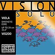 "Thomastik Vision Solo 15+"" Viola Strings"