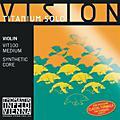 Thomastik Vision Titanium Solo Violin Strings-thumbnail