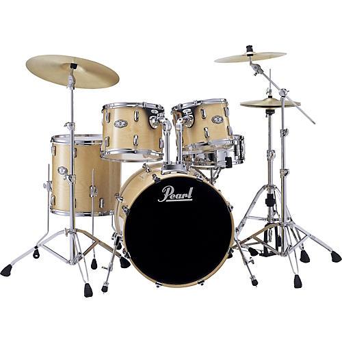 Pearl Vision VLX 5-Piece Fusion Drum Set