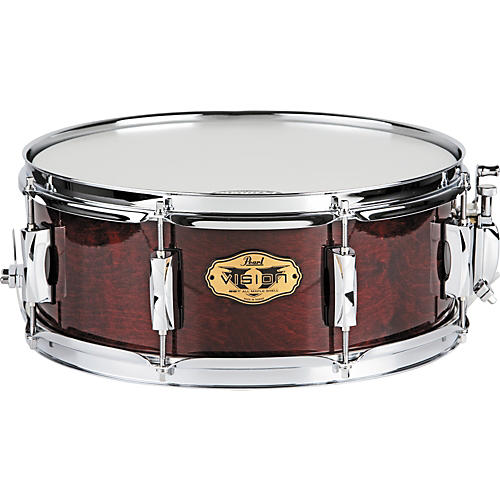 Pearl Vision VMX Maple Snare