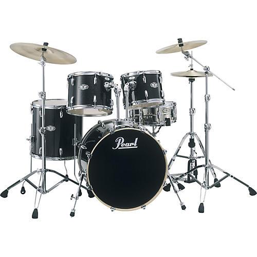 Pearl Vision VSX 5 Piece New Fusion Drum Set