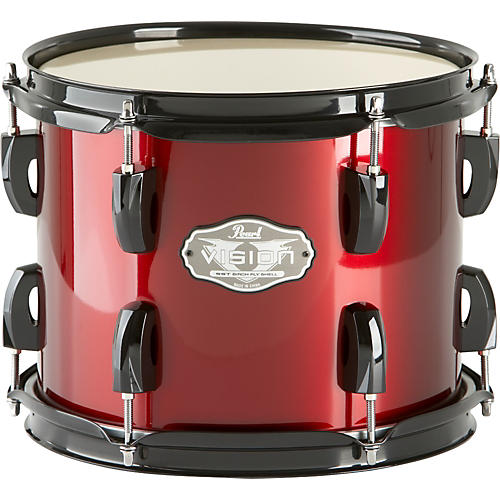 Pearl Vision VX Bass Drum, Tom, Floor Tom Add-on Shell Pack
