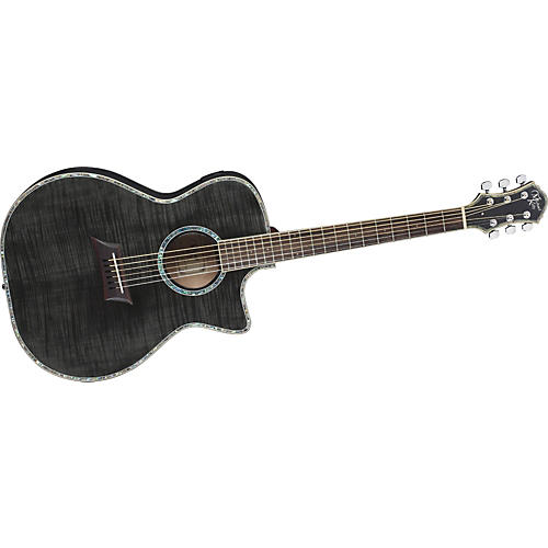Michael Kelly Visionary 55FCE  Acoustic-Electric Guitar