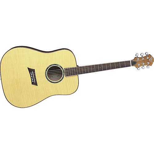 Michael Kelly Visionary Dreadnaught 45F Acoustic Guitar