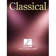 E.C. Kerby Visions in the Haze (Piano Solo) Piano Solo Series by Dan Locklair