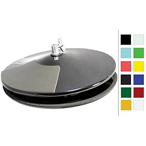 Pintech VisuLite Professional Hi-Hat Cymbals with Included Controller by Pintech