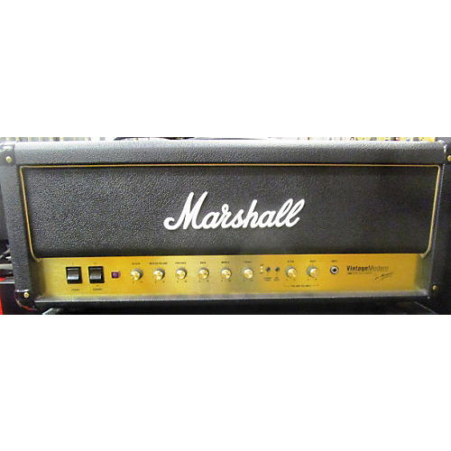 used marshall vitage modern 2466 tube guitar amp head guitar center. Black Bedroom Furniture Sets. Home Design Ideas