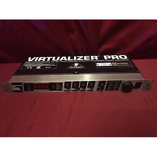 Behringer Vitualizer Pro DSP2024P Vocal Processor-thumbnail