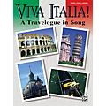 Alfred Viva Italia! A Travelogue in Song  Thumbnail