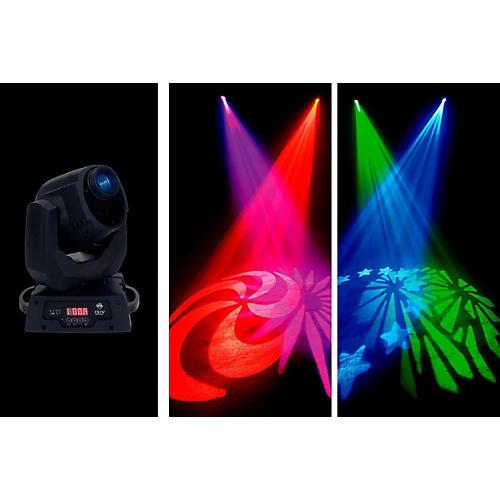 American DJ Vizi LED Spot